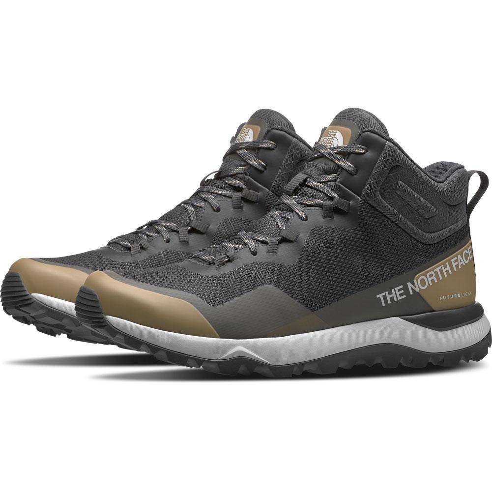 The North Face Activist Mid Futurelight Hiking Boots Men's