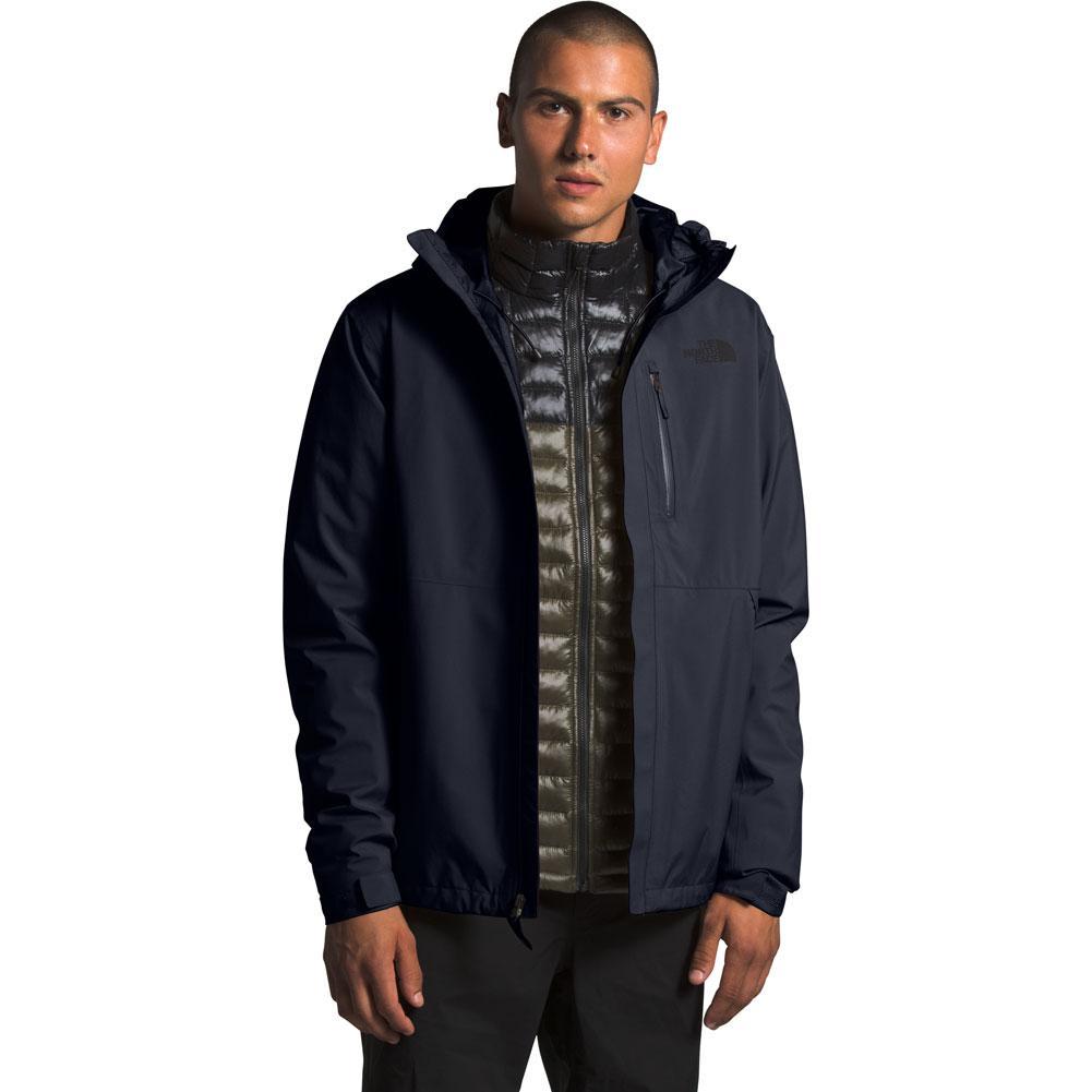 The North Face Dryzzle Futurelight Jacket Men's