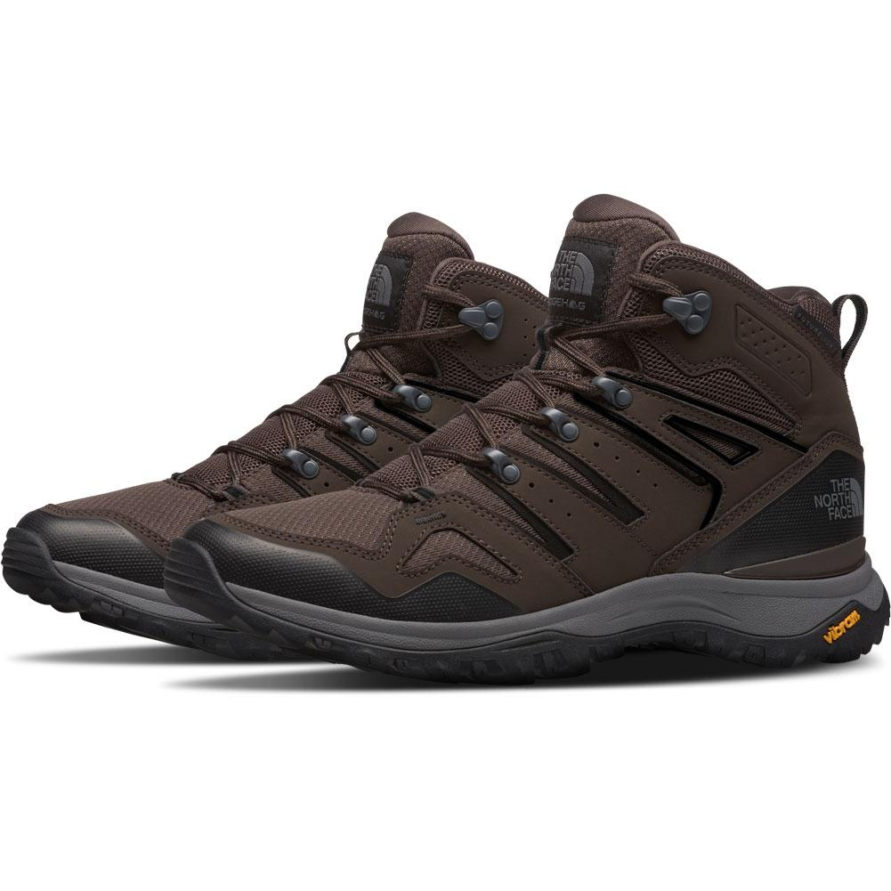 The North Face Hedgehog Mid Futurelight Hiking Boots Men's