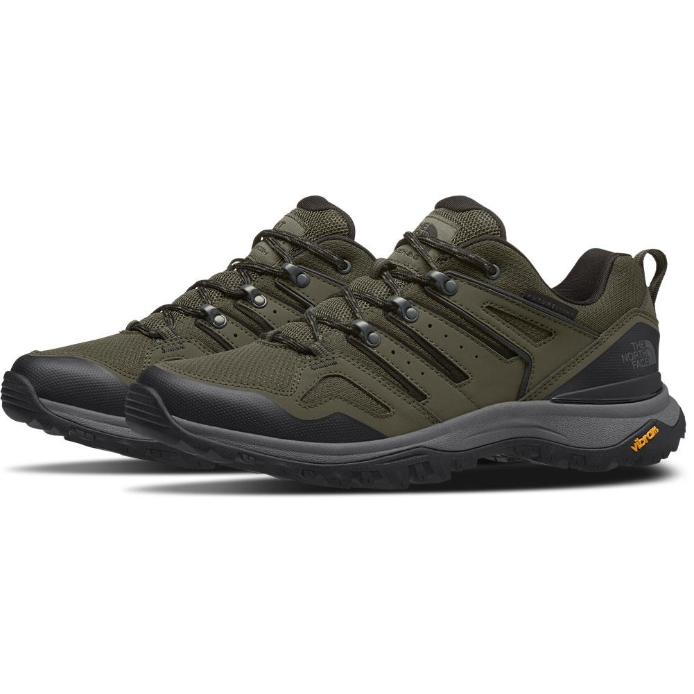 The North Face Hedgehog Futurelight Hiking Shoes Men's
