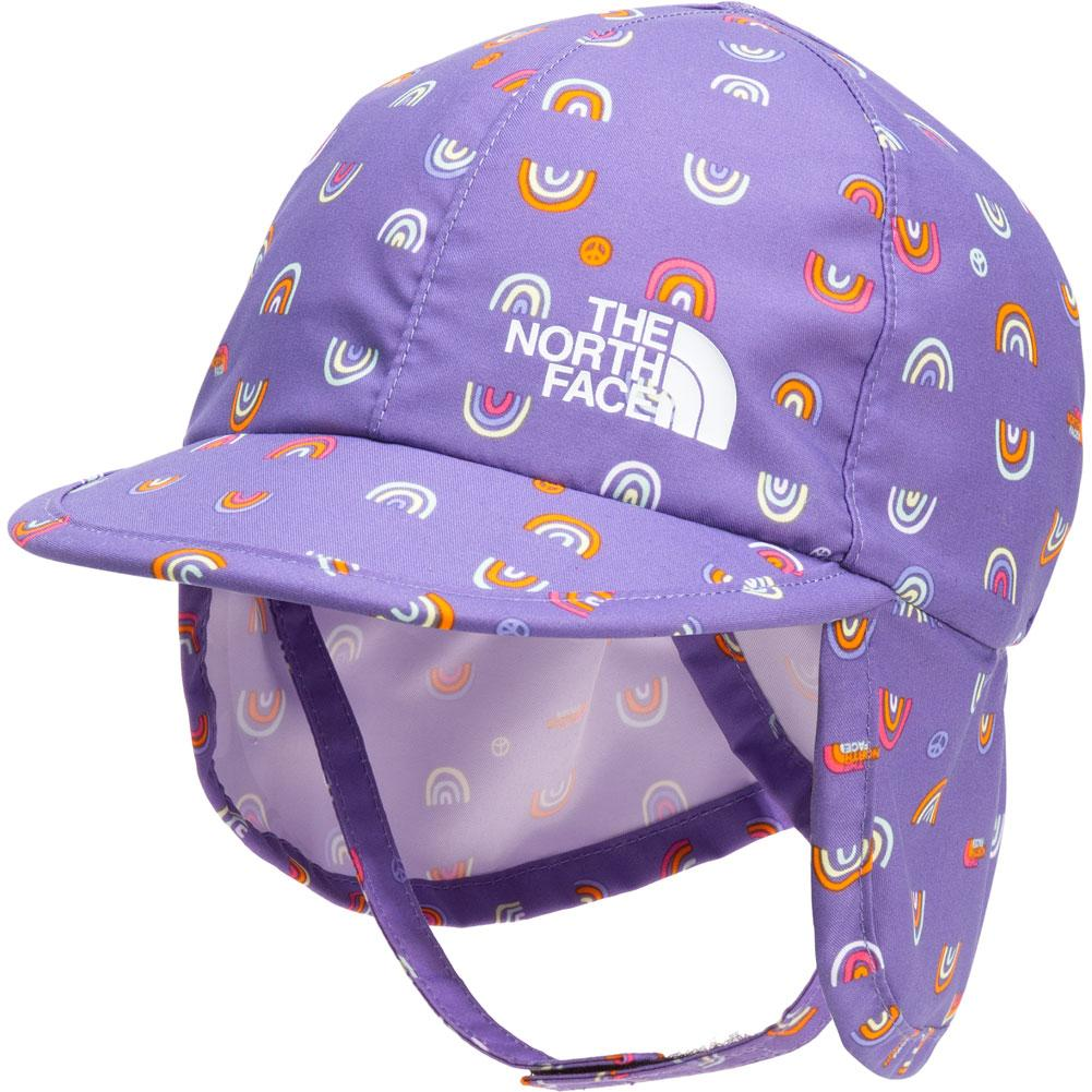 The North Face Littles Sun Buster Baby Hat
