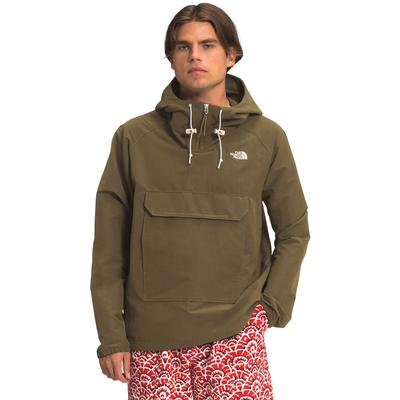 The North Face Class V Pullover Anorak Men's