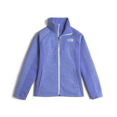 The North Face Arcata Full-Zip Jacket Girls'