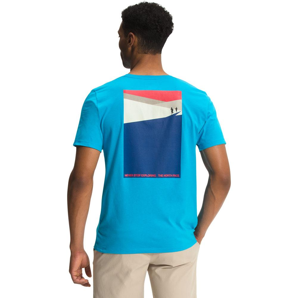 The North Face Foundation Graphic Tee Men's