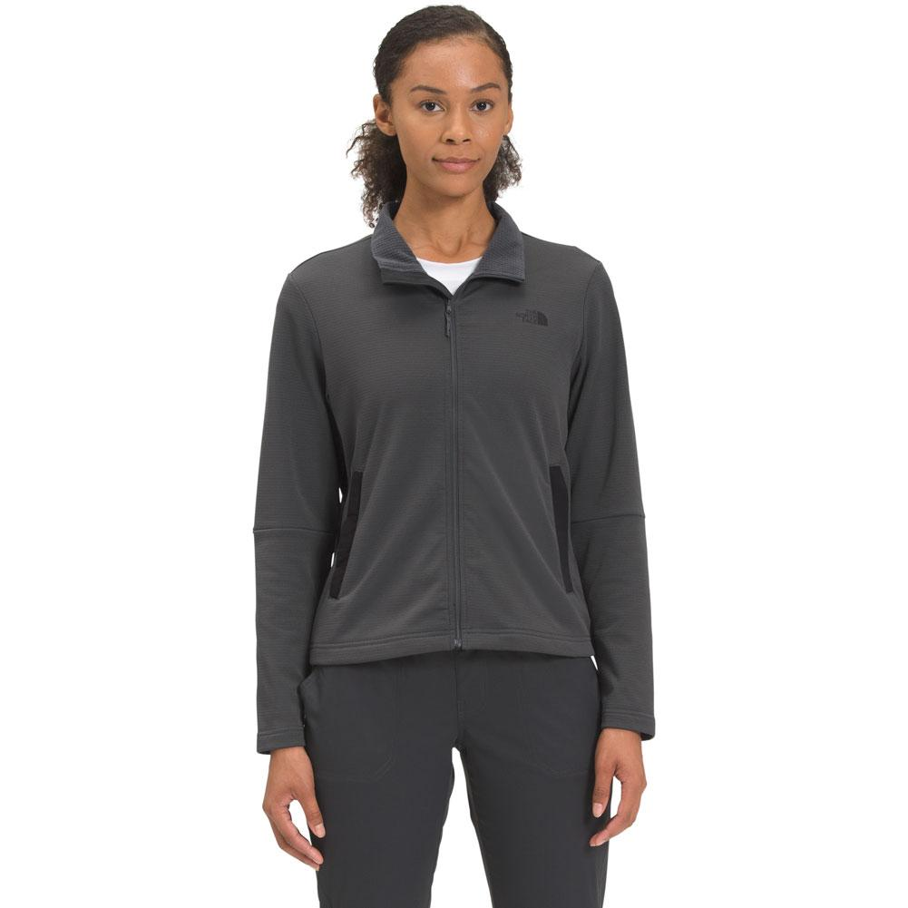 The North Face Wayroute Full Zip Top Women's