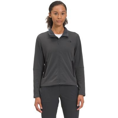 The North Face Wayroute Full-Zip Fleece Top Women's