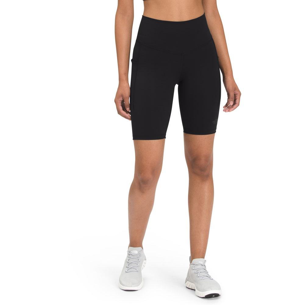 The North Face Motivation High- Rise Pocket 9 Inch Shorts Women's