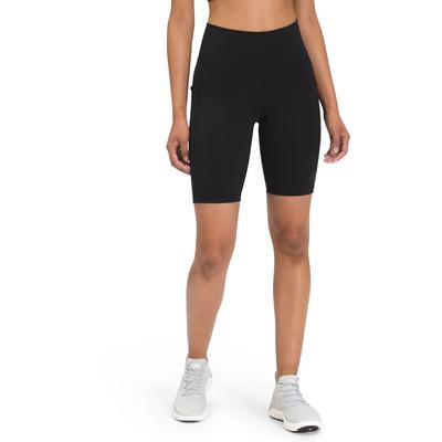 The North Face Motivation High-Rise Pocket 9 Inch Shorts Women's