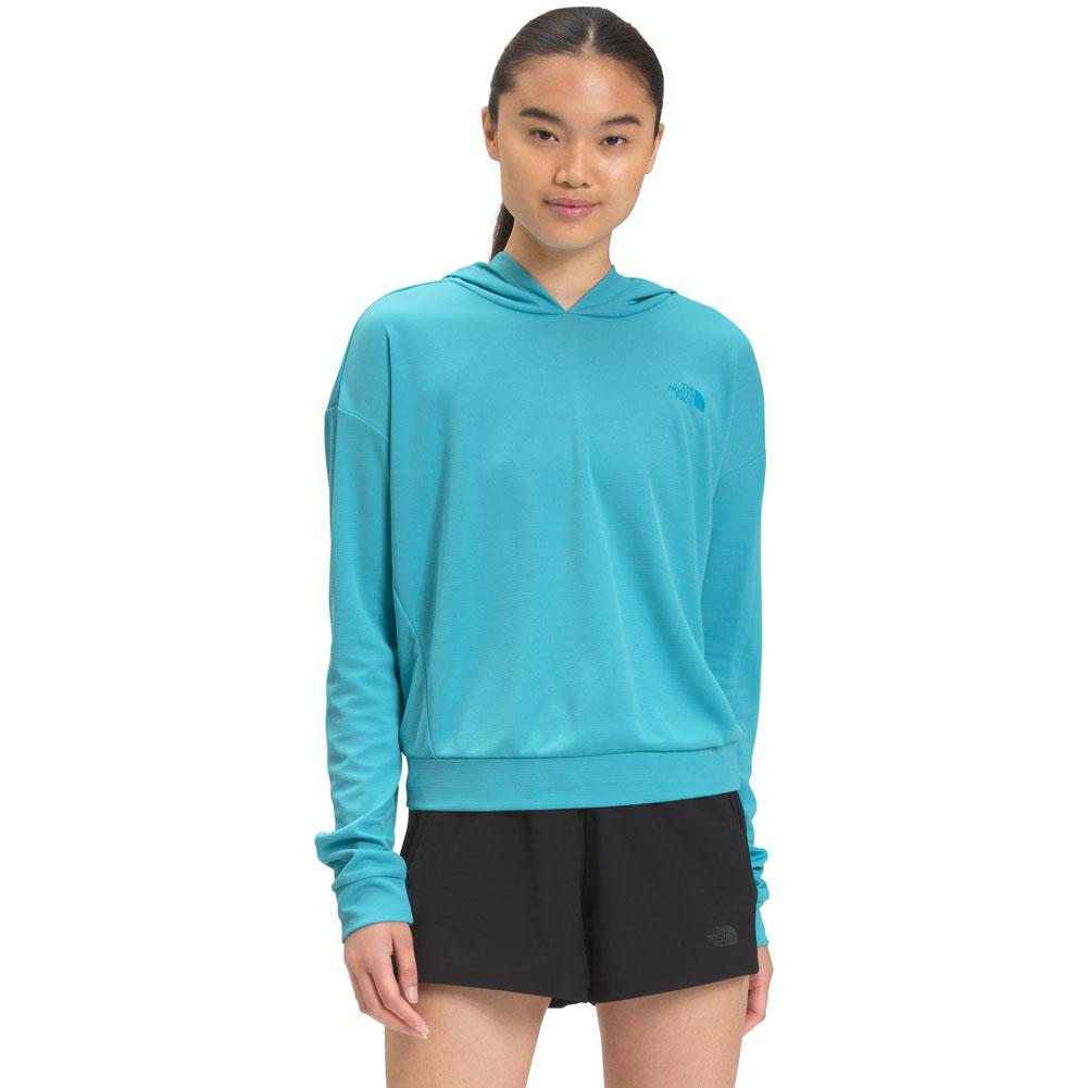 The North Face Wander Hoodie Women's