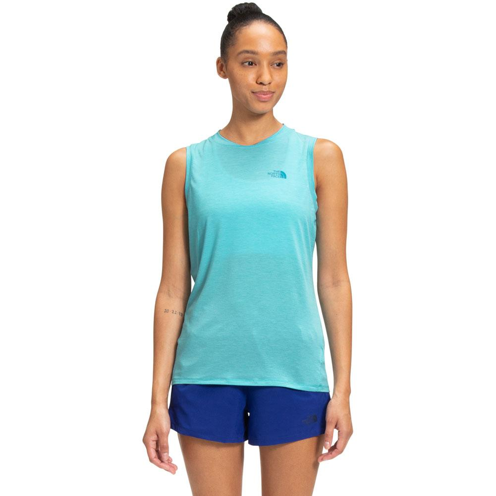 The North Face Wander Boxy Tank Top Women's