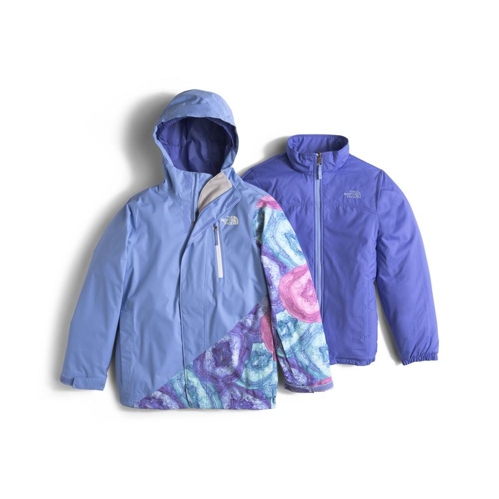 The North Face Abbey Triclimate Jacket Girls '