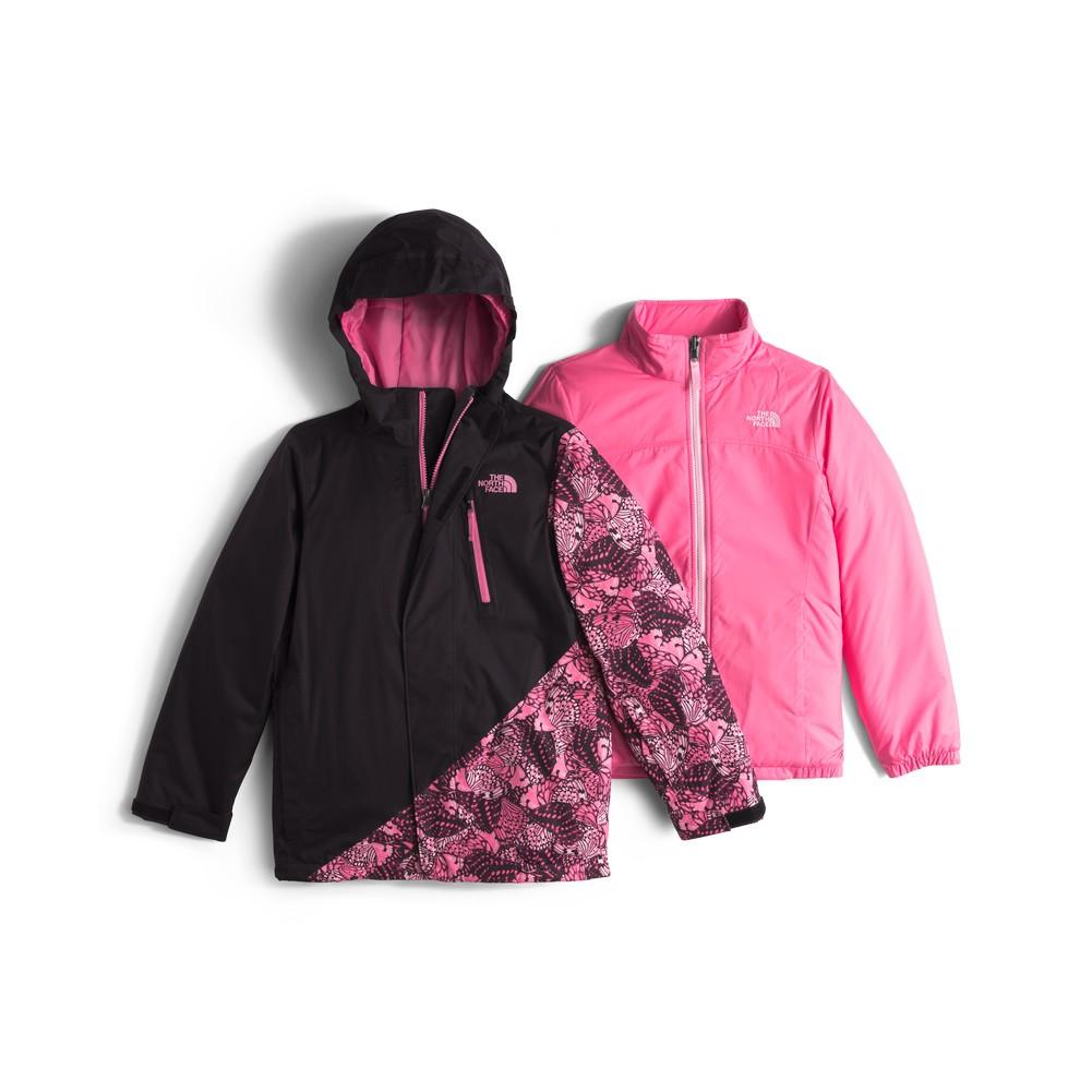 785850255 The North Face Abbey Triclimate Jacket Girls'