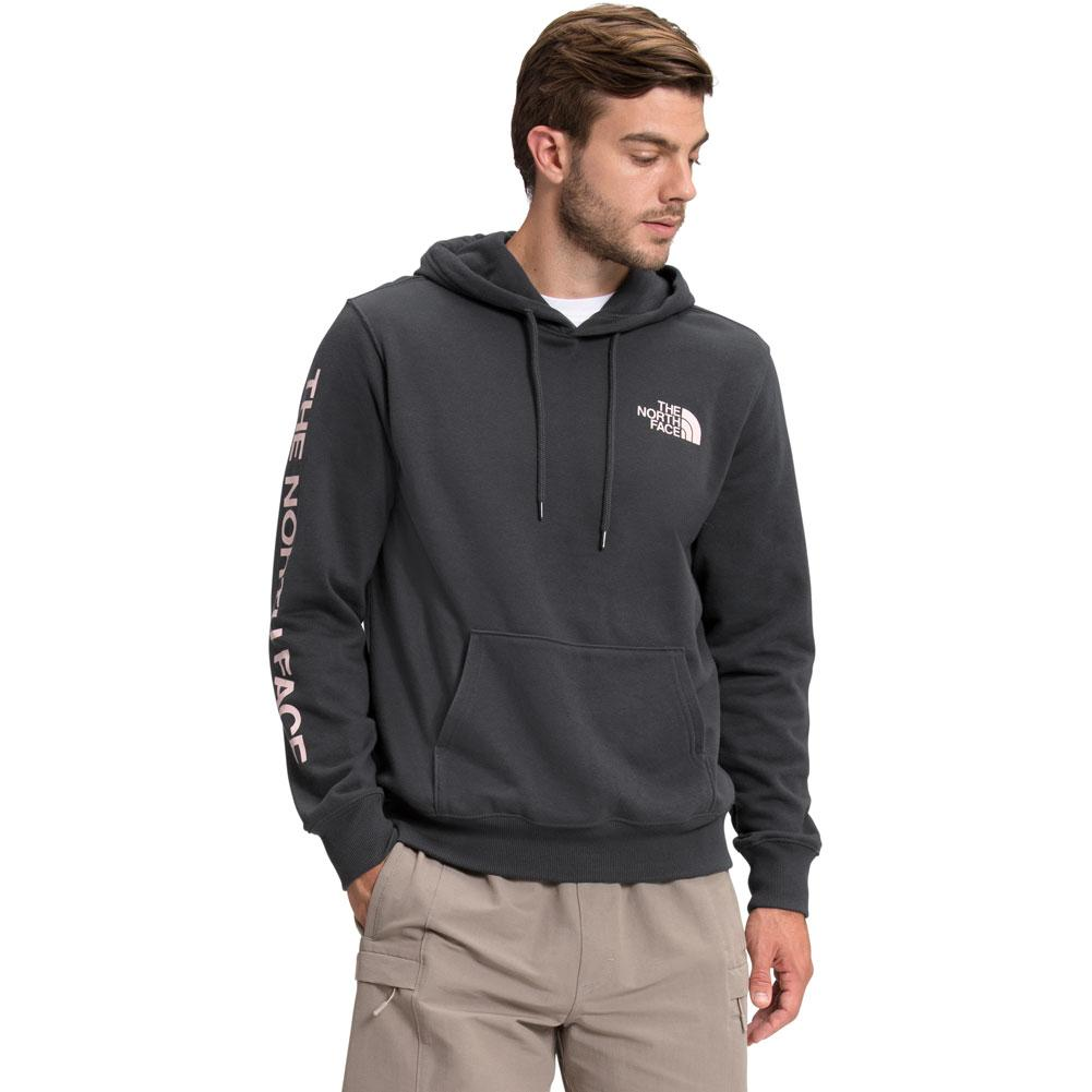 The North Face New Sleeve Hit Hoodie Men's