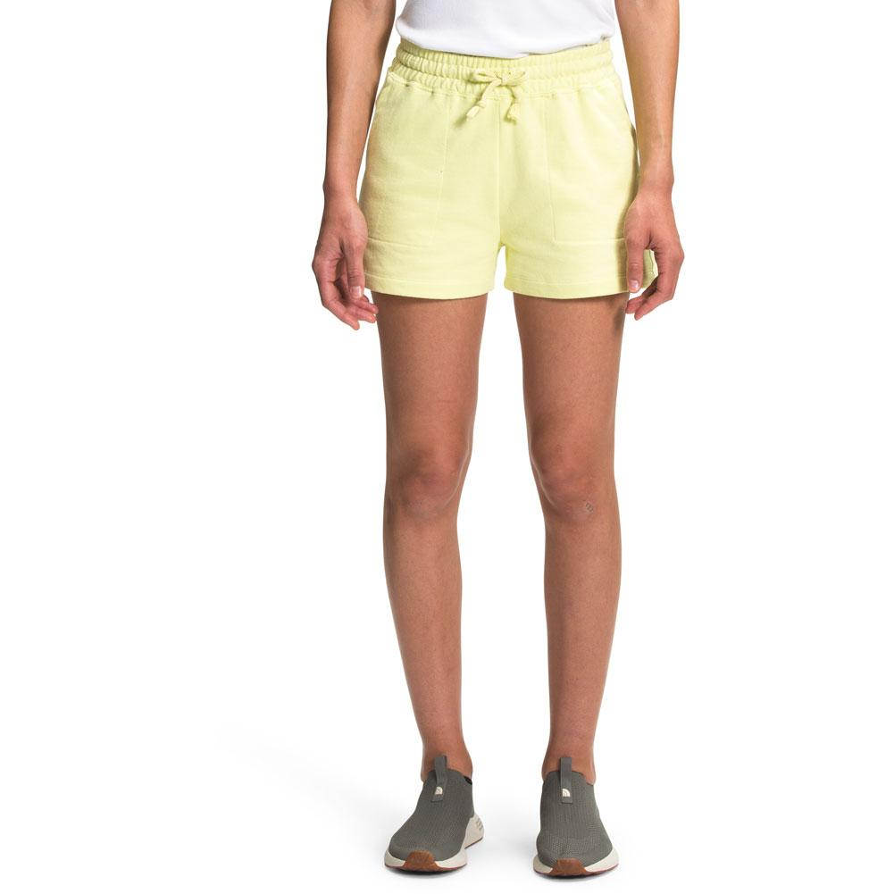 The North Face High Rise Camp Sweatshorts Women's