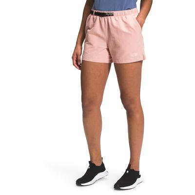 The North Face Class V Belted Shorts Women's