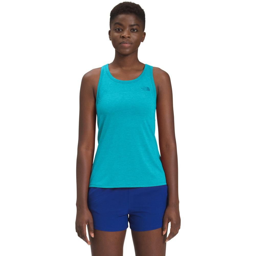 The North Face Wander Twist Back Tank Top Women's