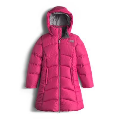 The North Face Youth Elisa Down Parka Girls'