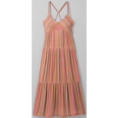 Prana Lizzola Dress Women's