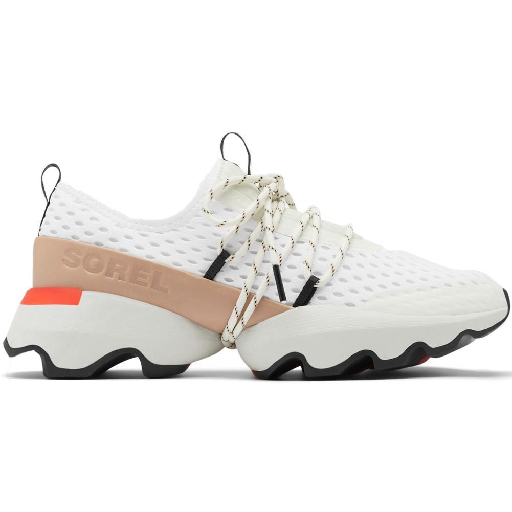 Sorel Kinetic Impact Lace Shoes Women's