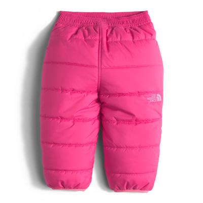 The North Face Baby Reversible Perrito Pants Girls'