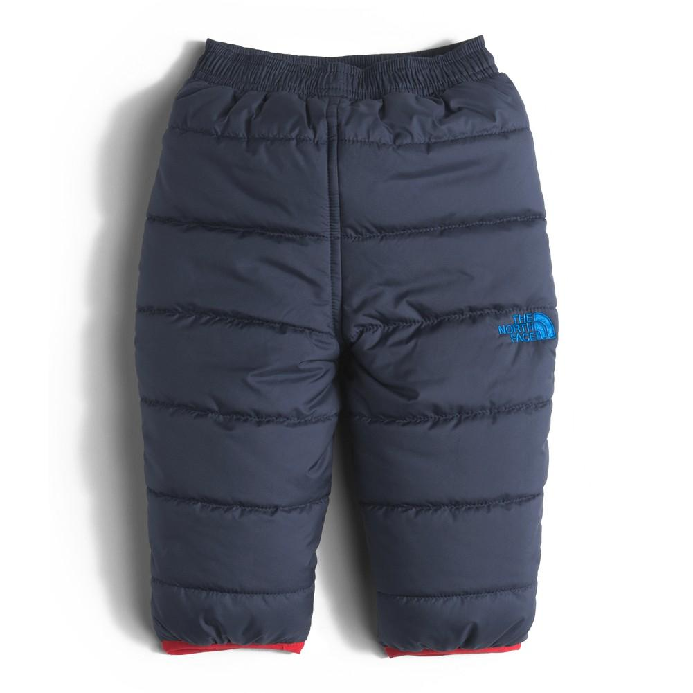0bbbcb1d9 The North Face Baby Reversible Perrito Pants Girls'