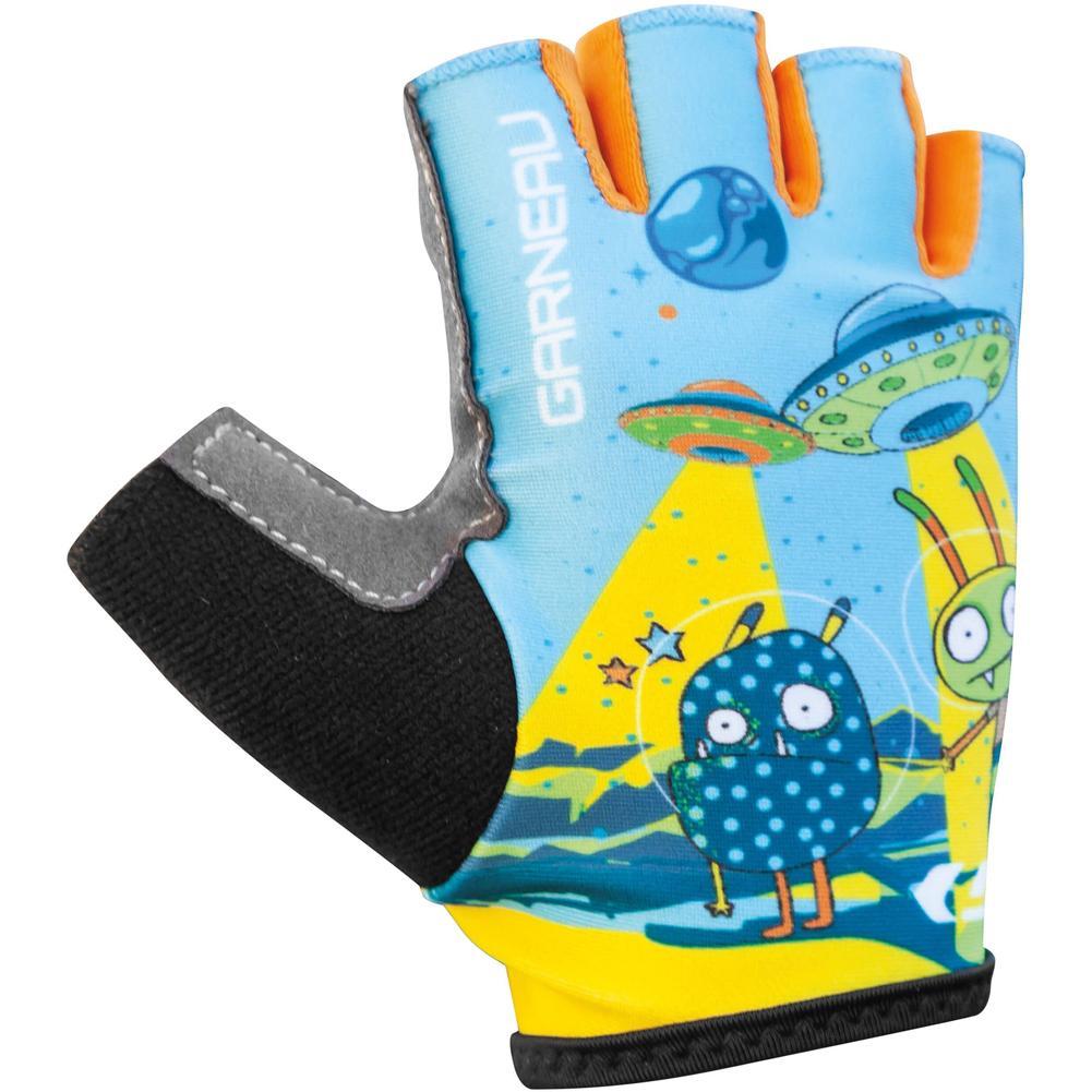 Garneau Ride Cycling Gloves Kids '