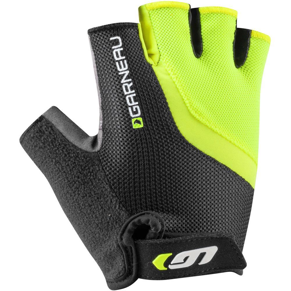 Garneau Biogel Rx- V Cycling Gloves Men's