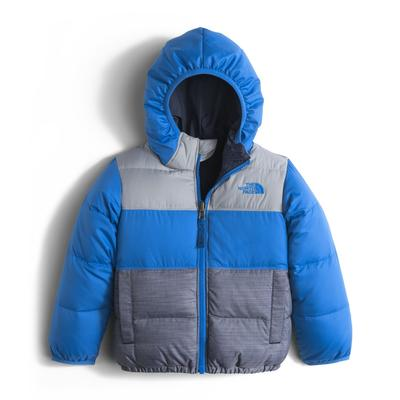 The North Face Little Reversible Moondoggy Jacket Boys'
