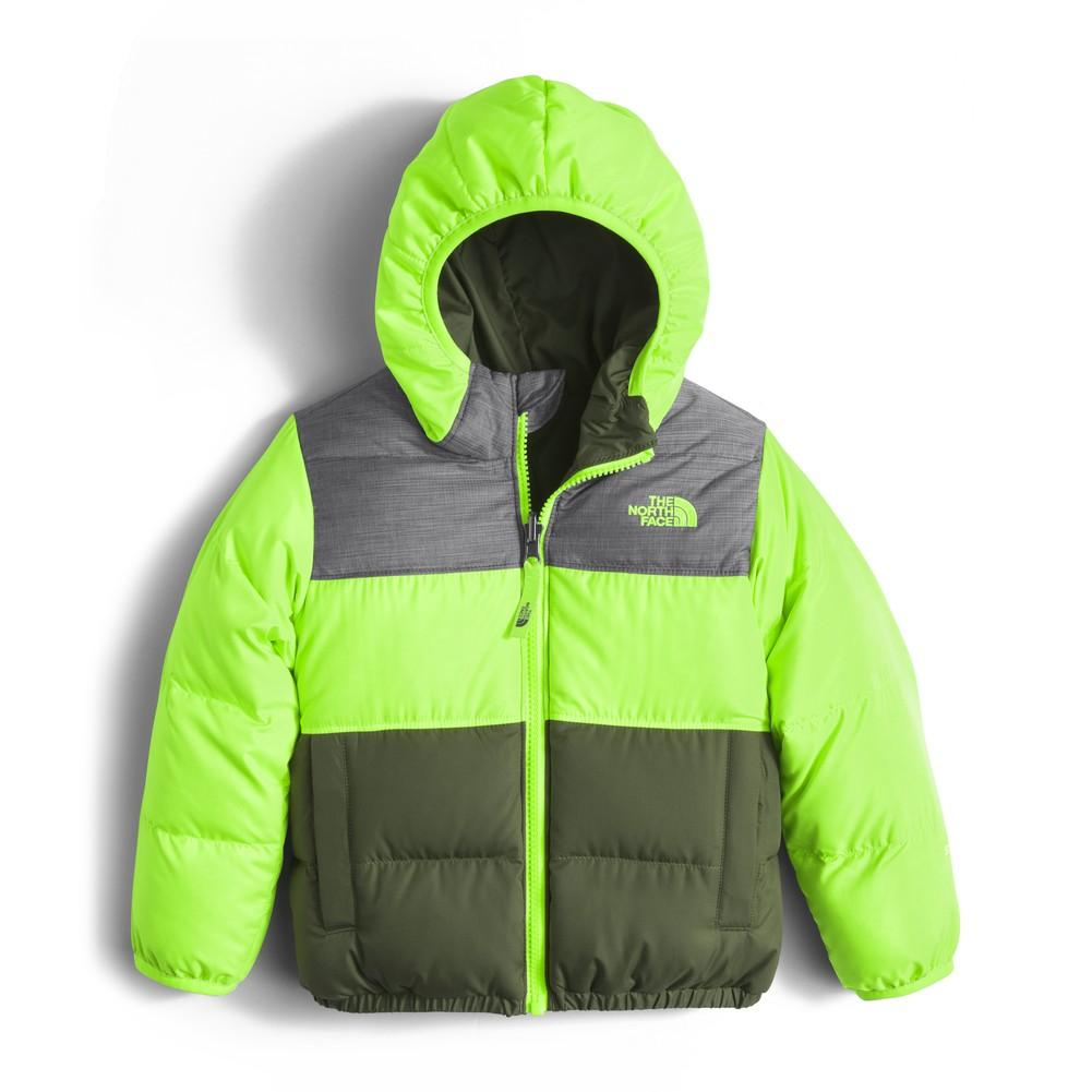 407ef2da6 The North Face Reversible Moondoggy Jacket Toddler Boys`