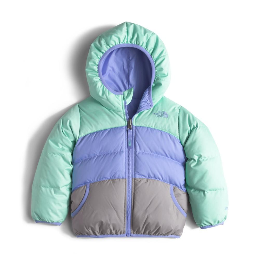 The North Face Little Reversible Moondoggy Jacket Girls '