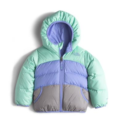 The North Face Little Reversible Moondoggy Jacket Girls'