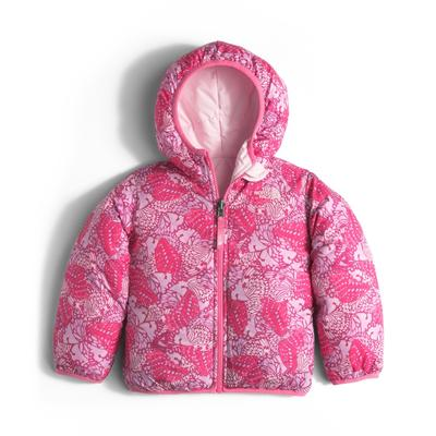 The North Face Reversible Perrito Jacket Toddler Girls`