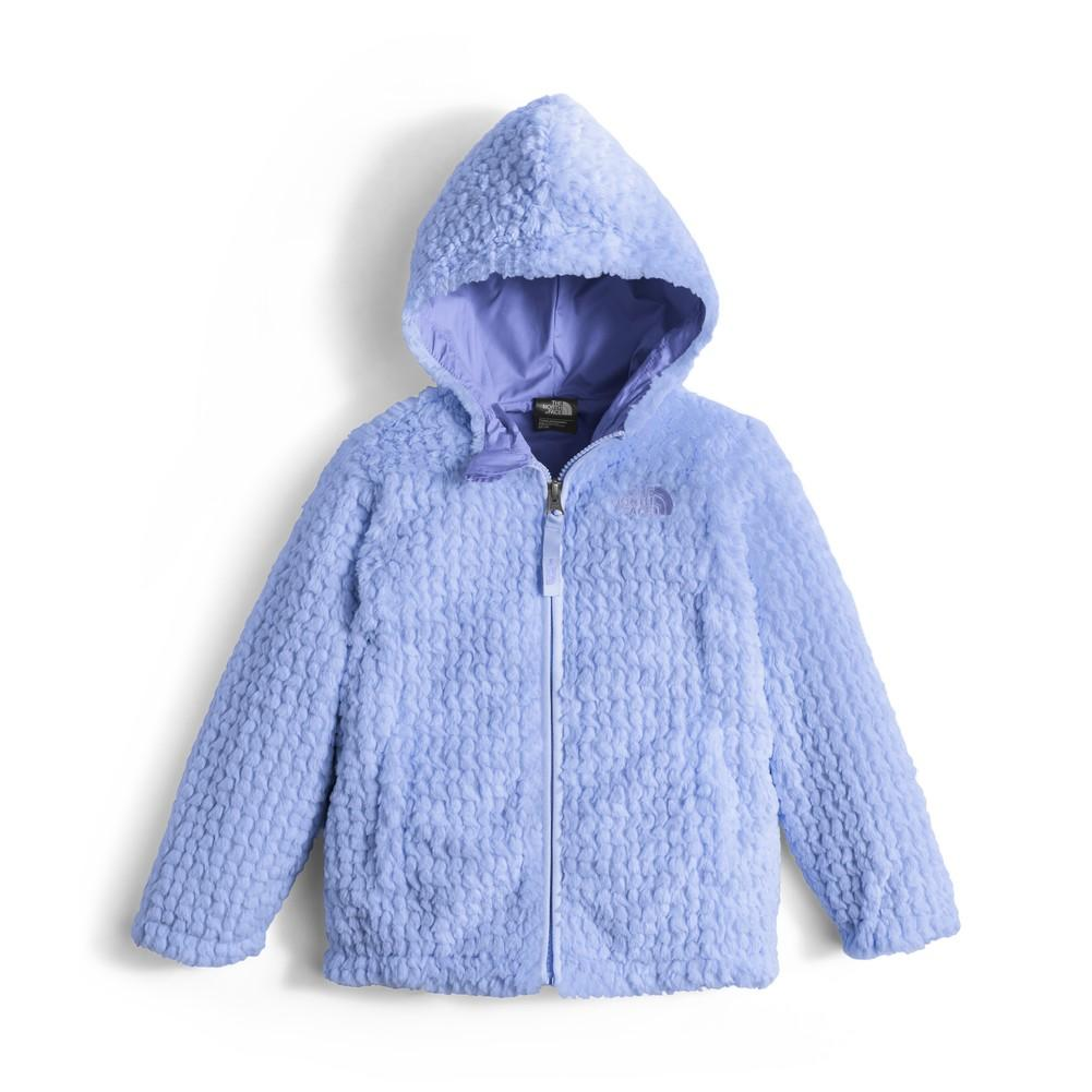 227be8390 The North Face Laurel Fleece Hoodie Toddler Girls'
