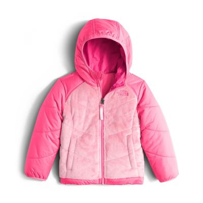 The North Face Reversible Perseus Jacket Toddler Girls'