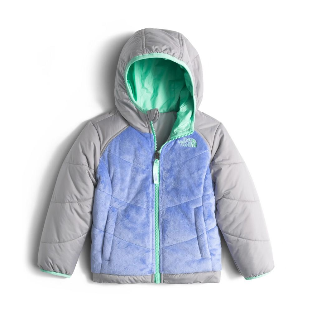 f8add2cfd The North Face Reversible Perseus Jacket Toddler Girls'
