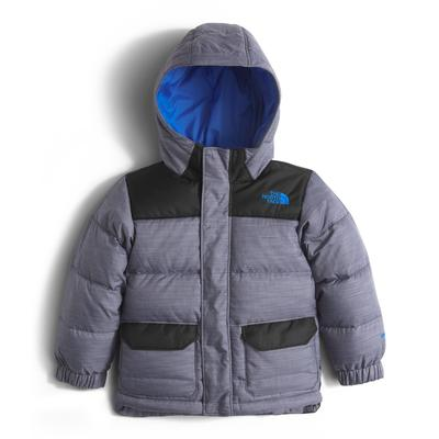The North Face Toddler Harlan Down Parka Boys'