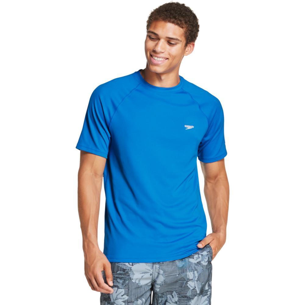 Speedo Easy S/S Swim Shirt Men's