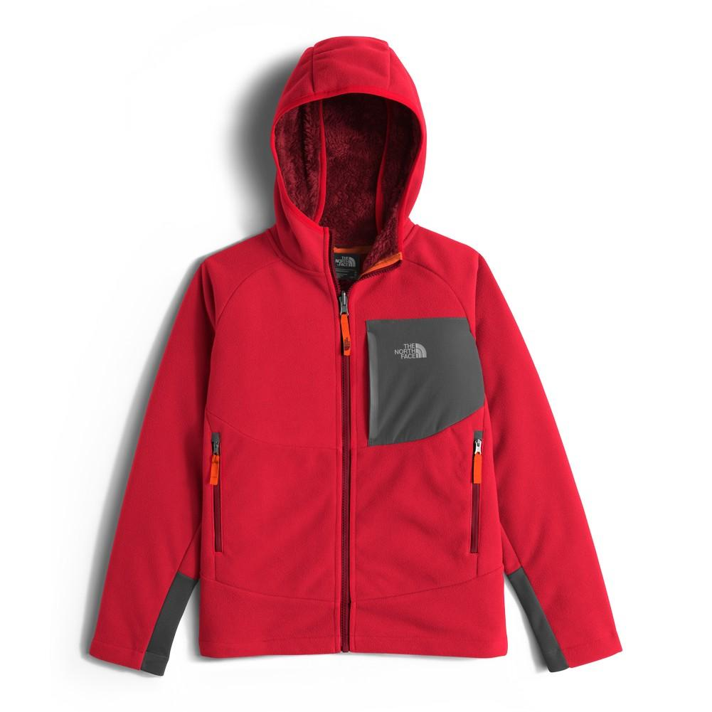 f8f615d28 The North Face Boys' Chimborazo Hoodie