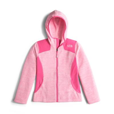The North Face Viva Fleece Hoodie Girls'