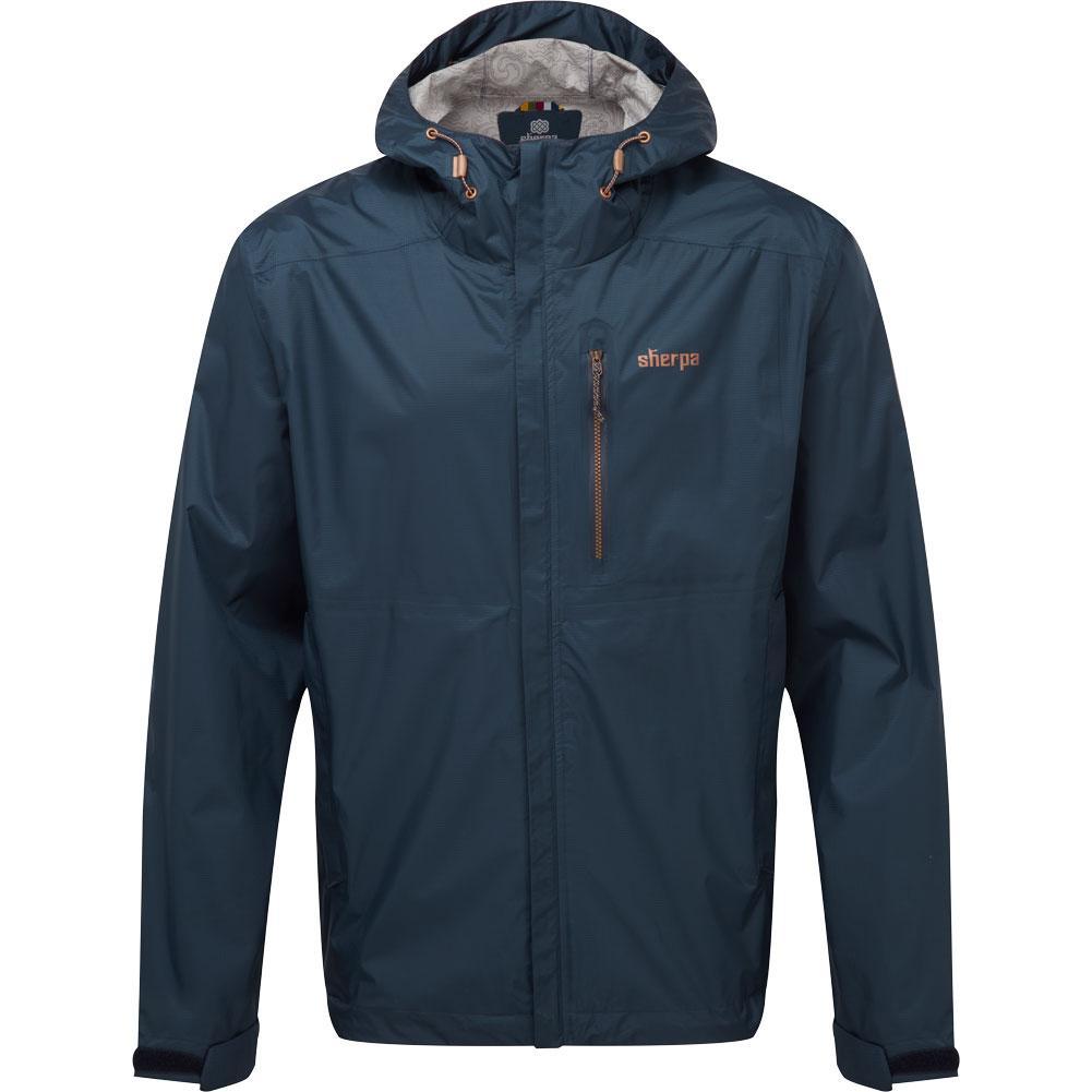 Sherpa Adventure Gear Kunde 2.5- Layer Jacket Men's