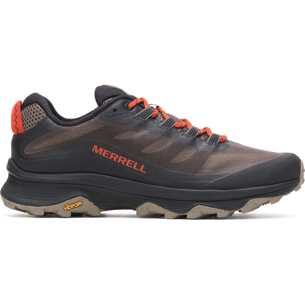 Merrell Moab Speed Hiking Shoes Men's - Brindle