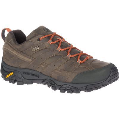 Merrell Moab 2 Prime Waterproof Hiking Shoes Men's - Canteen