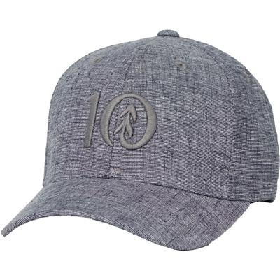 Tentree Logo Hemp Thicket Hat