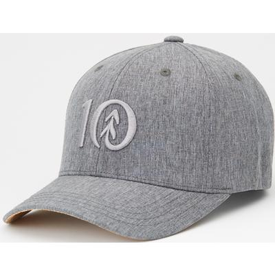 Tentree Logo Cork Brim Destination Thicket Hat
