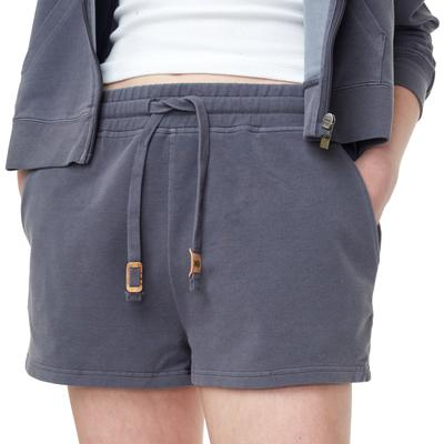 Tentree French Terry Fulton Short Women's