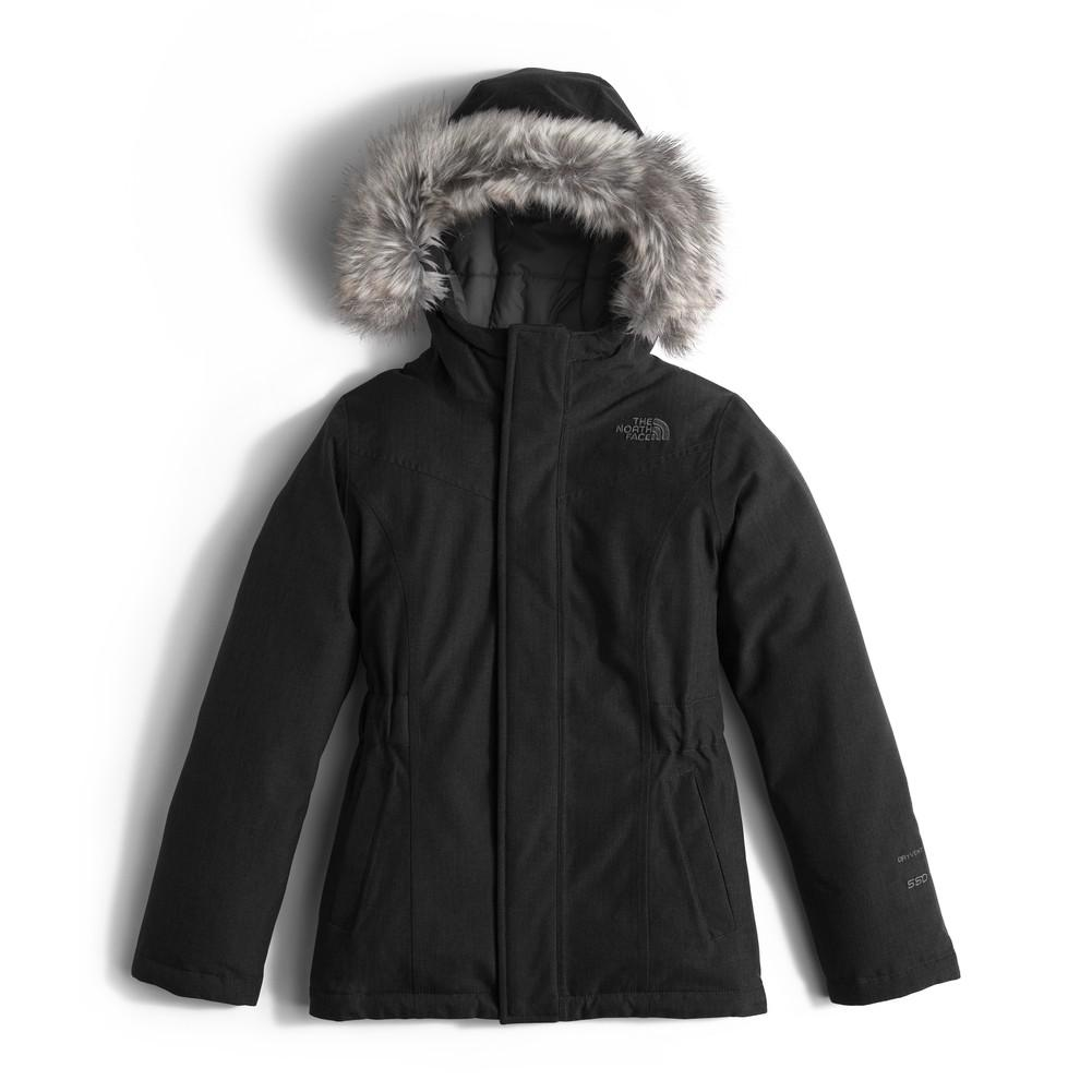 The North Face Greeenland Down Parka Girls '