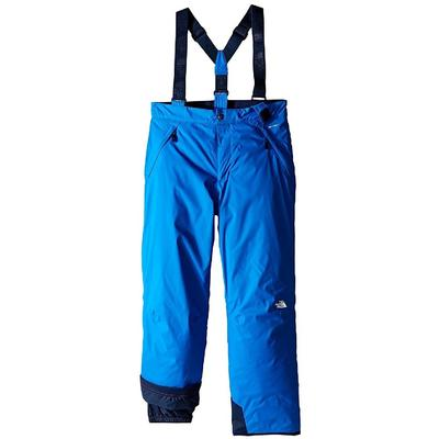 The North Face Snowquest Suspender Pants Boys'