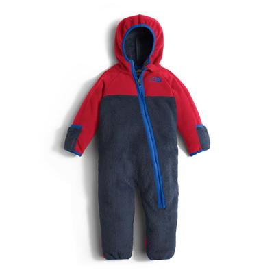 The North Face Chimboraza One Piece Fleece Infant