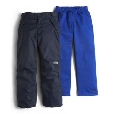 The North Face Snowquest Triclimate Pants Boys'