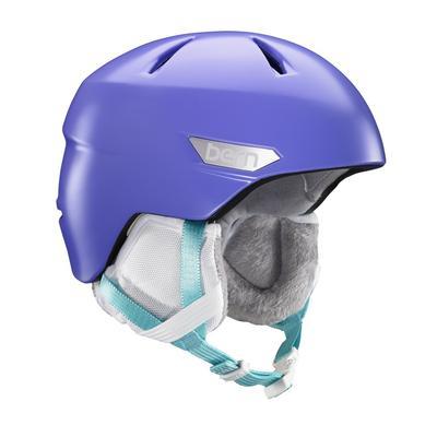 Bern Bristow Jr. Helmet